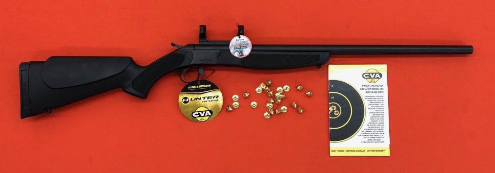 Custom Rifles - Rifles & Pricing